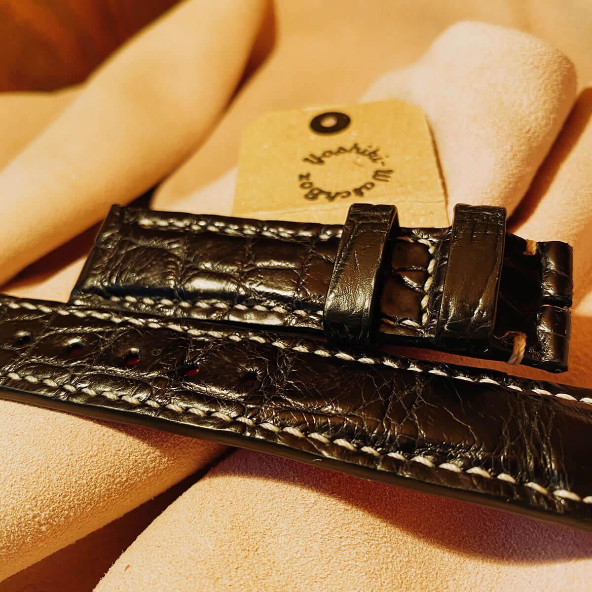 クロコダイルのヒップは柔らかいですpage-visual クロコダイルのヒップは柔らかいですビジュアル