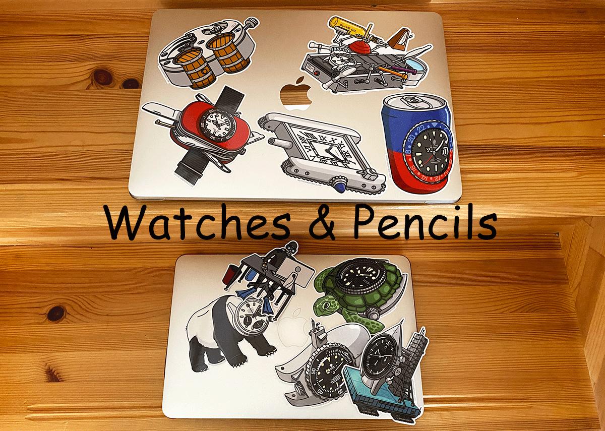腕時計趣味をチョット違う視点 から形にしています。page-visual 腕時計趣味をチョット違う視点 から形にしています。ビジュアル